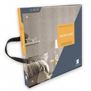 Catalogue Intissé Muroline