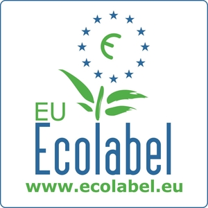 Peinture eco label