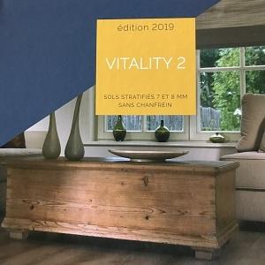 Vitality 2 édition 2019